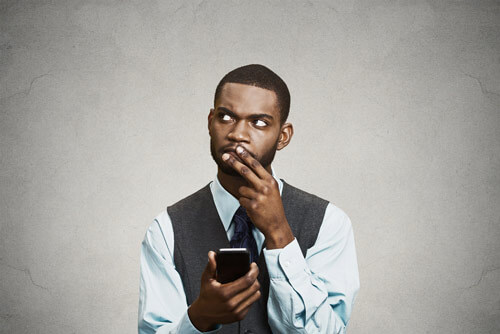 Mobile Marketing AdWords Mistakes