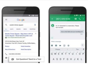 10 things to know for AdWords Text Message Ads.