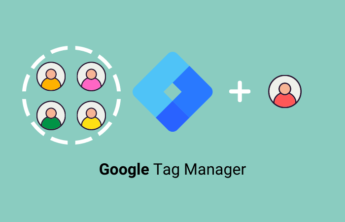 Adding a User to Google Tag Manager